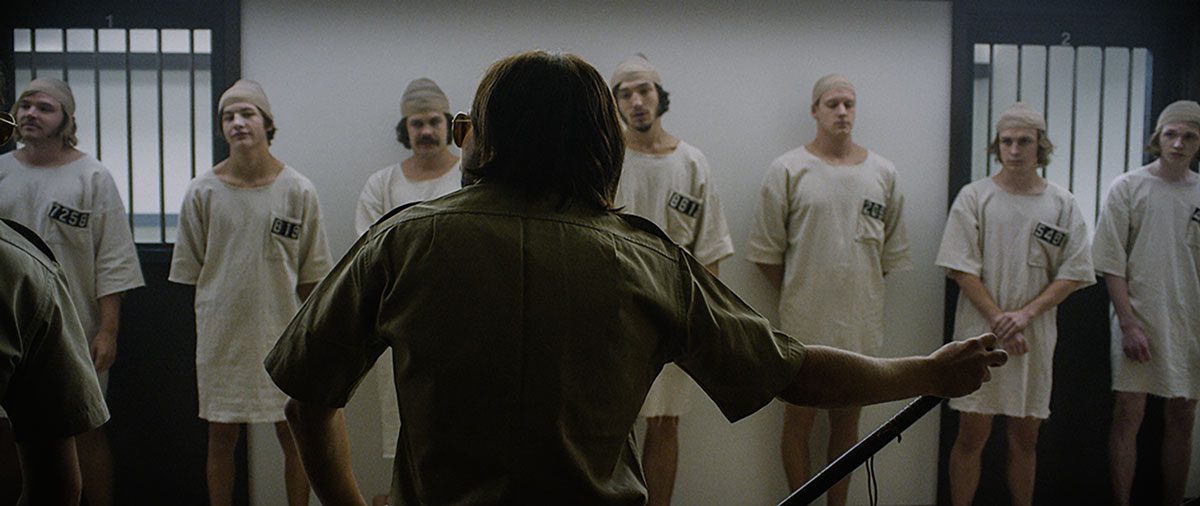 """The Stanford Prison Experiment"" / Photo Courtesy of Sundance Institute"