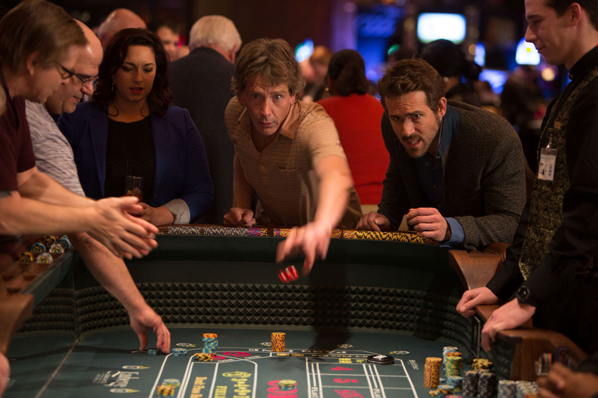 """Mississippi Grind"" / Photo Courtesy of Sundance Institute"