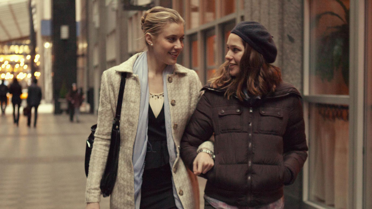 """Mistress America"" / Photo Courtesy of Sam Levy"