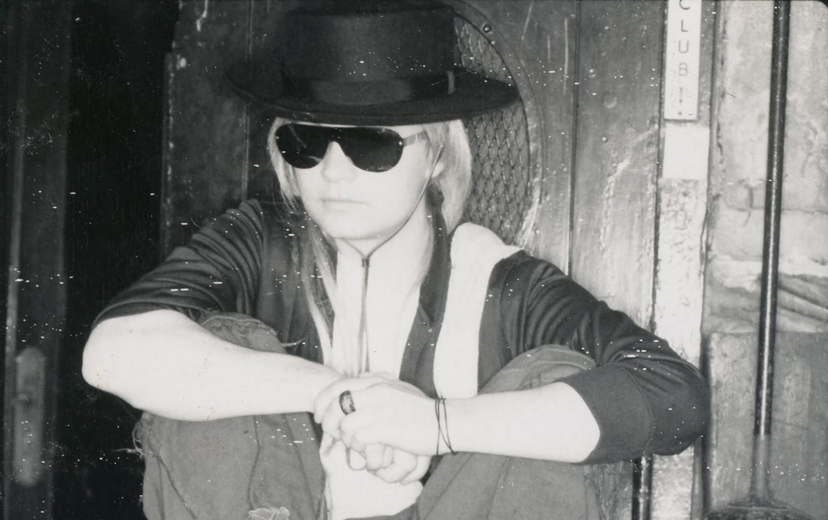 1_Web Exclusive_Documentary Competition_Author The JT LeRoy Story_Photo Courtesy of Sundance Institute_