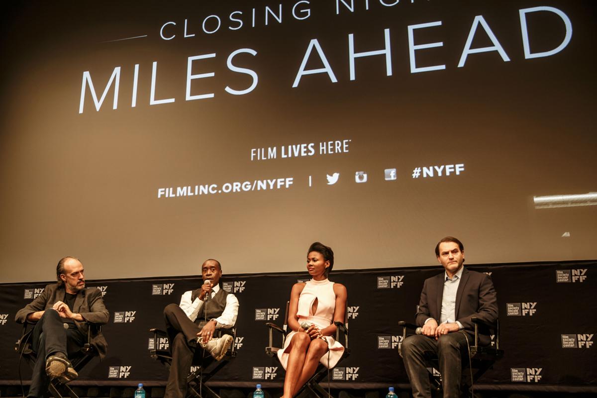3_Spotlight_Miles Ahead_Photo Courtesy of NYFF
