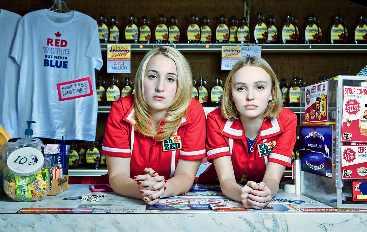 5_Park City At Midnight_Yoga Hosers_Photo Courtesy of Allan Amato:Sundance Institute