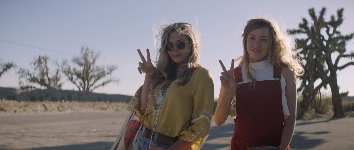 "Ingrid Goes West – A young woman (Aubrey Plaza) becomes obsessed with an ""Instagram influencer"" in this feature shot by Bryce Fortner"