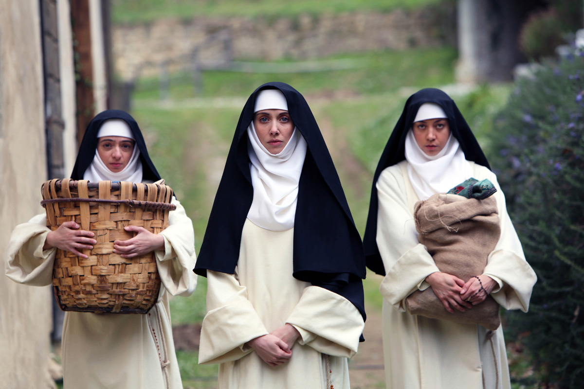 The Little Hours – Quyen Tran's second feature at Sundance, written and directed by festival alumnus Jeff Baena, is a wild comedy about nuns in the Middle Age.