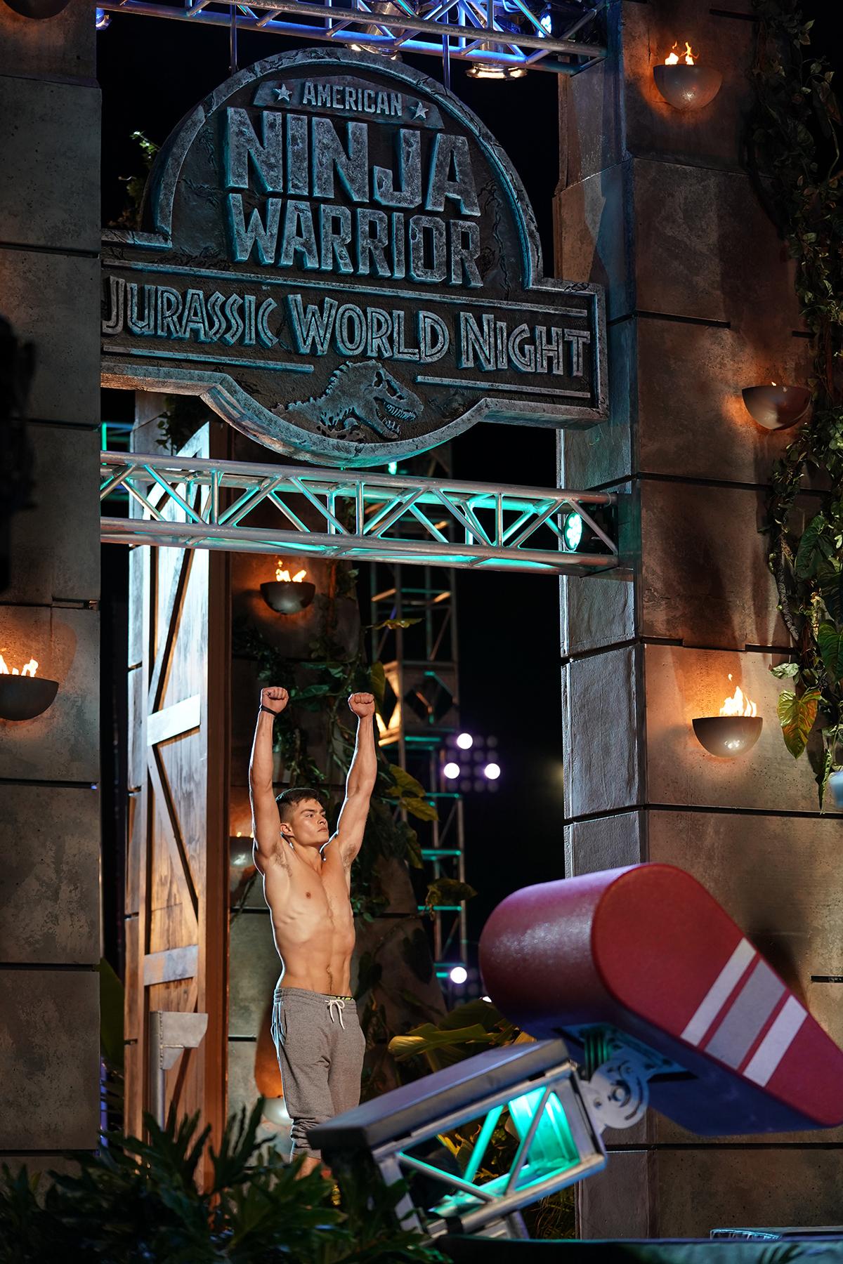 American Ninja Warrior - Season 10