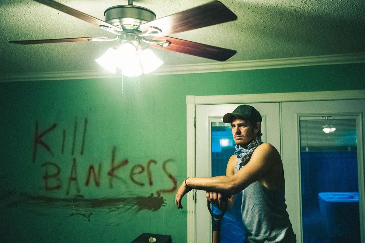 """""""99 Homes"""" / Photo Courtesy of Sundance Institute"""