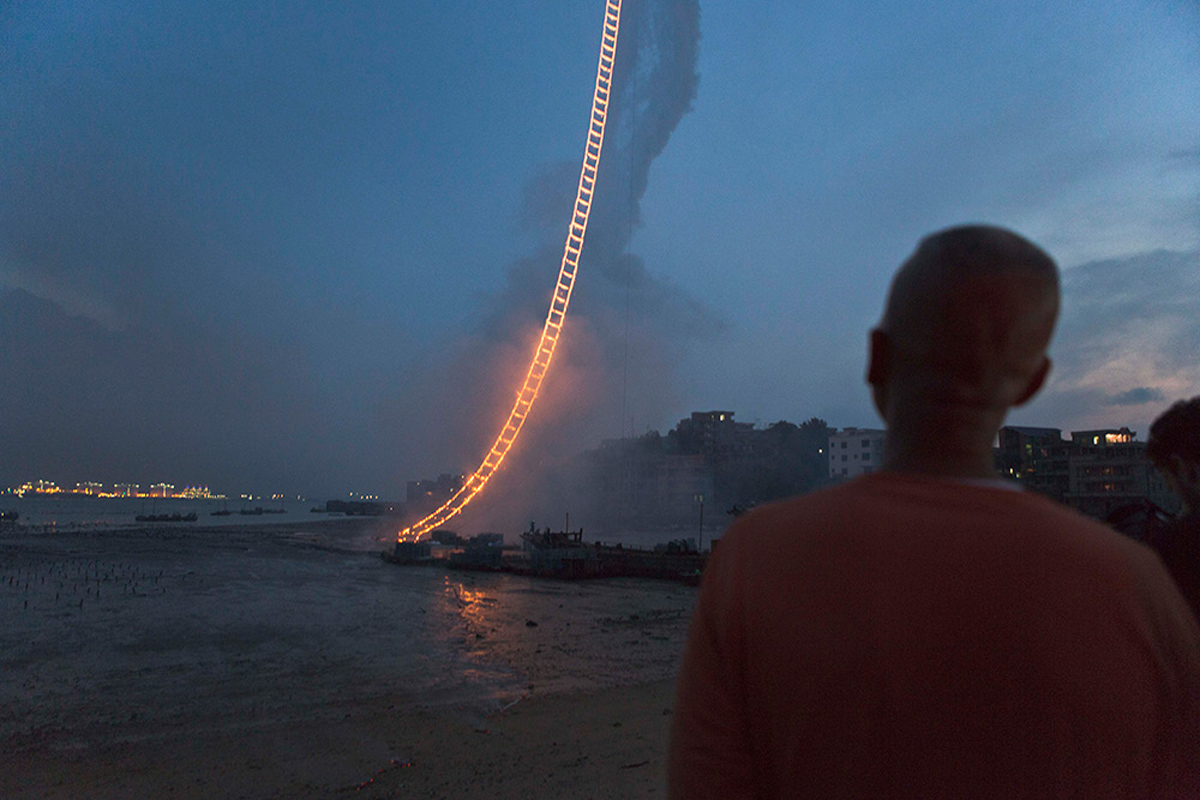 1_ World Cinema Documentary Competition_Sky Ladder The Art of Cai Guo-Qiang
