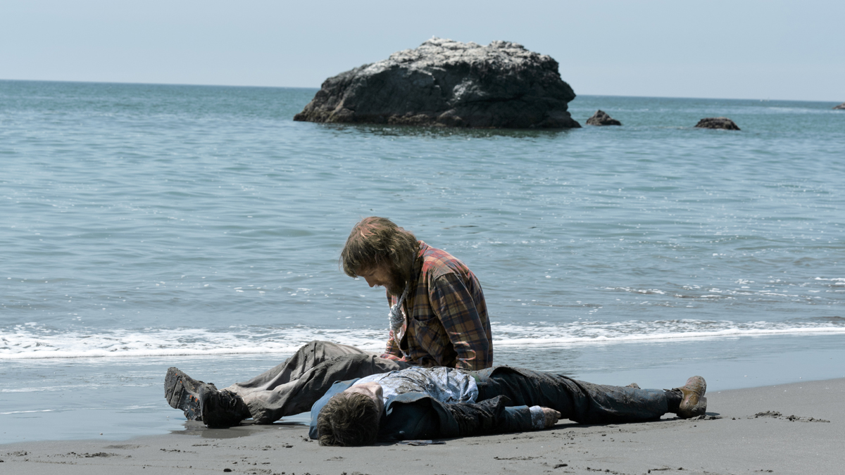8_Web Exclusive_Dramatic Competition_Swiss Army Man_Photo by Joyce Kim:Sundance Institute