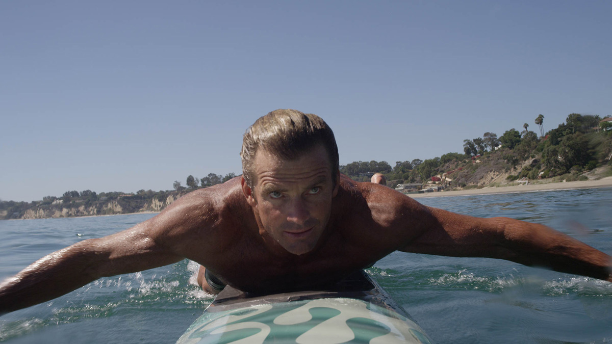 Take Every Wave: The Life of Laird Hamilton – Alice Gu and legendary water cinematographer Don King teamed to tell the remarkable true story of an American icon.