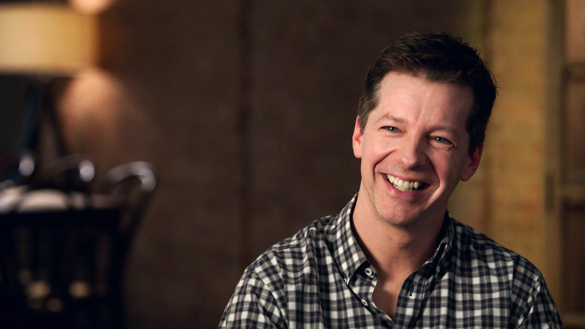 The History of Comedy – Sean Hayes produced and appears in this series about how comedy has impacted our social and political landscape. Jack Kney was a DP on the project.