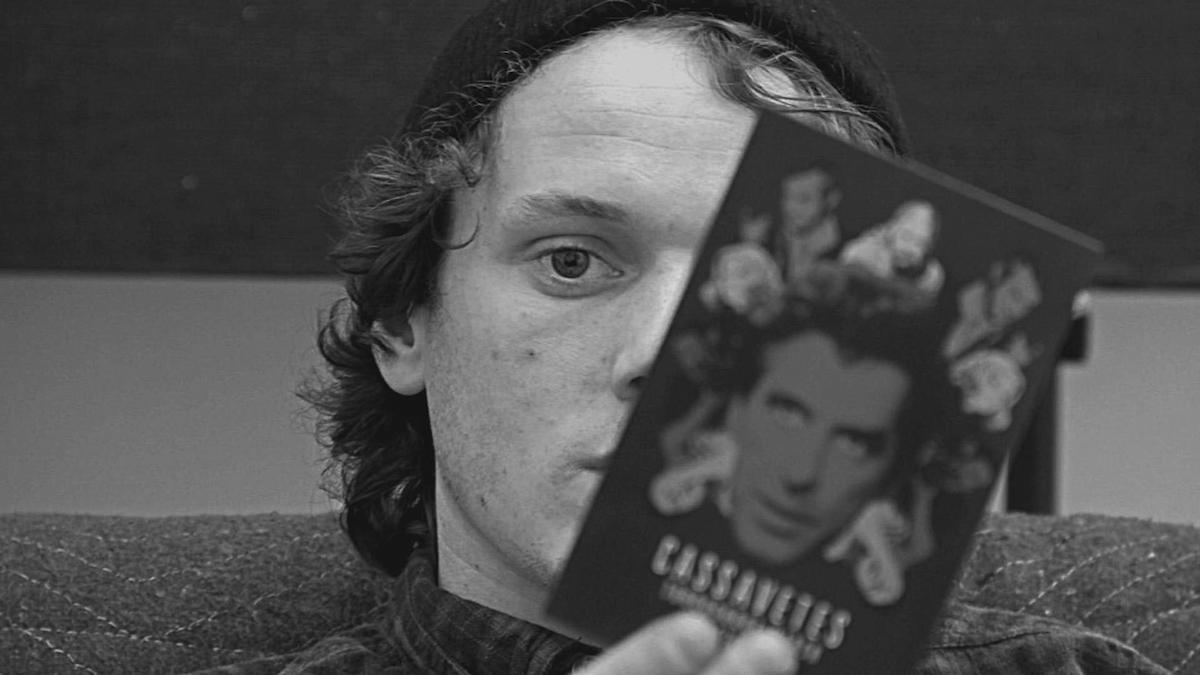 Self-Portrait by Anton Yelchin / Sundance Institute