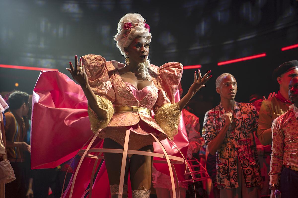 Season 2, Episode 1 Dominique Jackson as Elektra / Photo by Macall Polay/FX